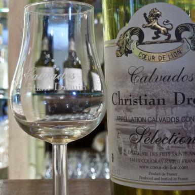 Calvados kóstoló – A Drouin-calvados világa