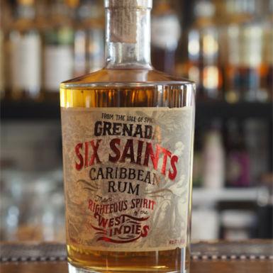 Rumkóstoló – Lost Distillery