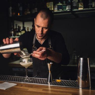 Jó, de hogyan lesz egyre jobb egy bartender