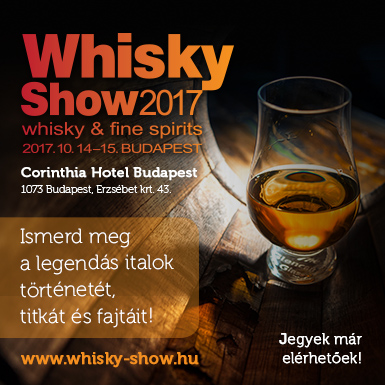 Buy your TICKET for WHISKY SHOW 2017