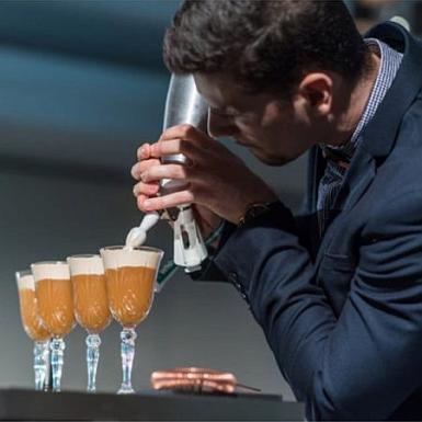 Budapest Bar Show 2018. Május 7.